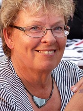 Sirkka-Liisa Bergkvist