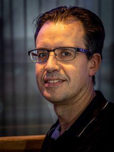 Martin Gavelin
