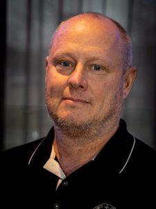 Mikael Svensson