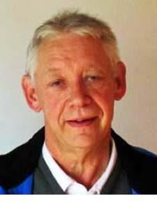 Björn Frånlund